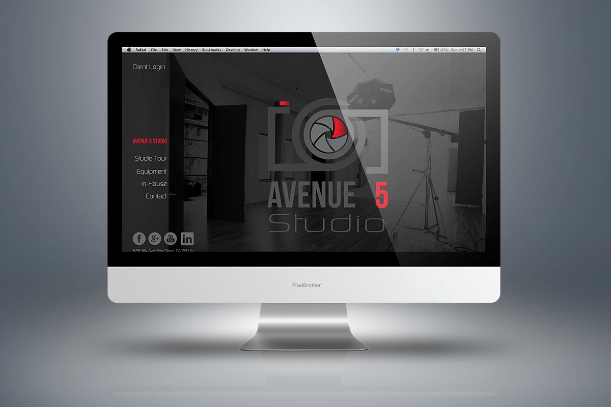 Avenue 5 Studios